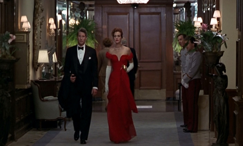 Famous Formal Wear | Thread By Thread: Costumes on Screen