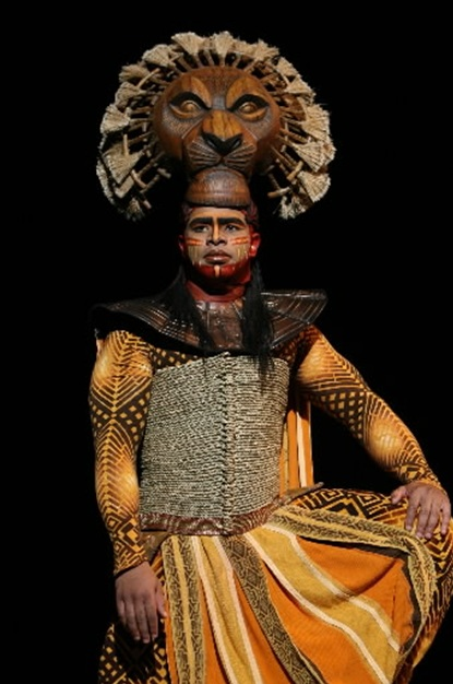 His costume reinforces the powerful presence of a lion much less a king of lions.  sc 1 st  Thread By Thread Costumes on Screen - WordPress.com & The Lion King from Screen to Stage | Thread By Thread: Costumes on ...