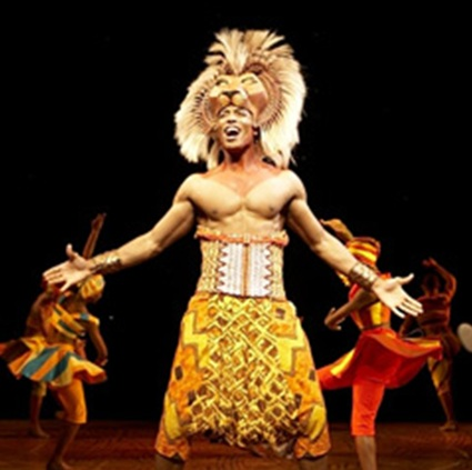 The Lion King From Screen To Stage Thread By Thread Costumes On Screen