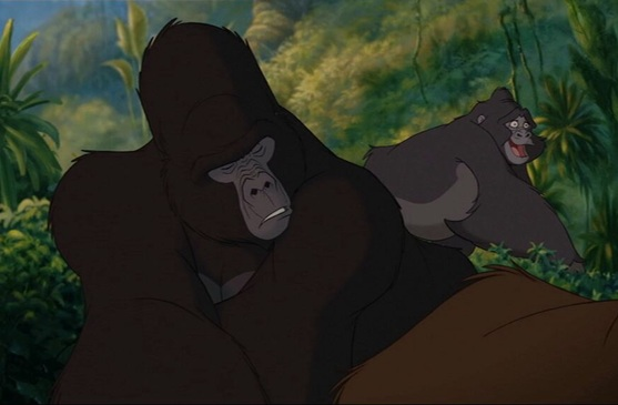 Tarzan The Little Mermaid From Screen To Stage Thread By Thread