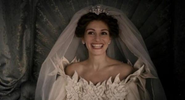 The notebook wedding dress thread by thread costumes on for The notebook wedding dress