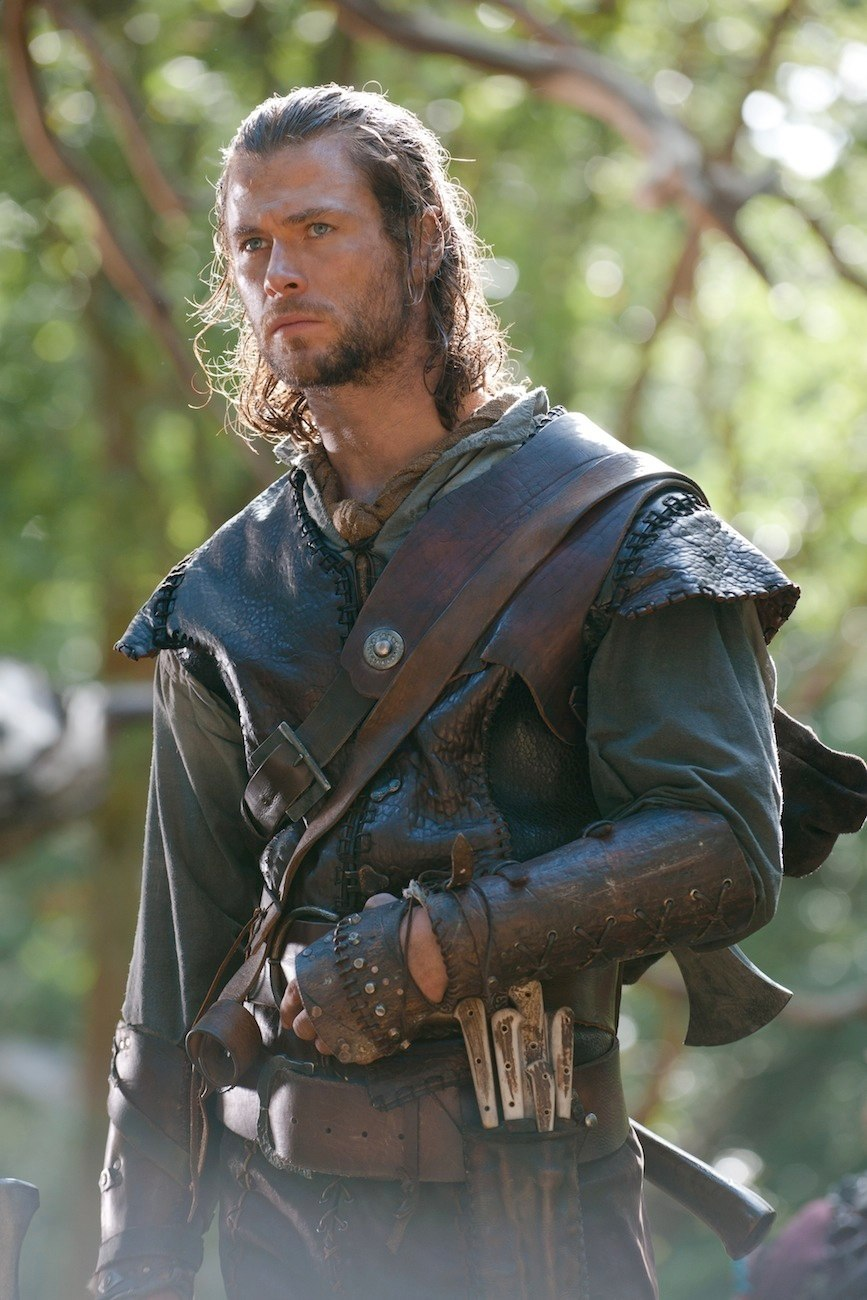 Oscar Frontrunners Snow White & The Huntsman | Thread By ...