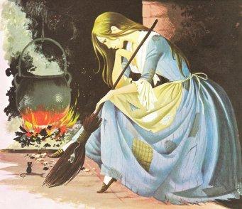 Afbeeldingsresultaat voor cinderella fairytale