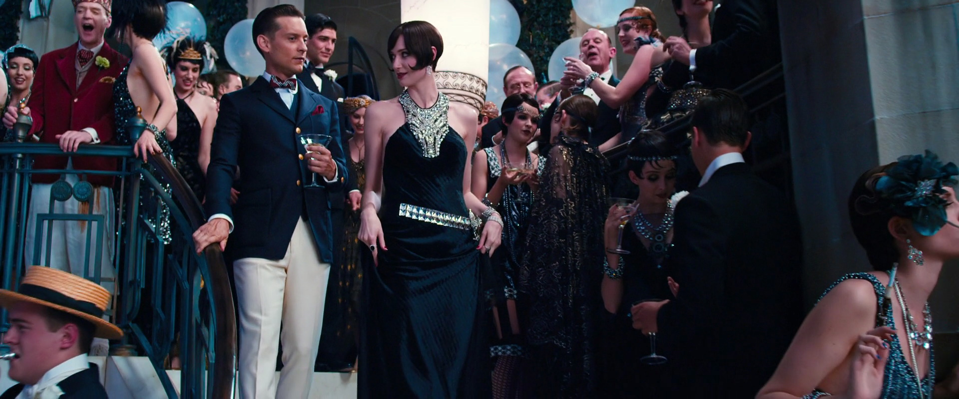 gatsby and ebb Category: great gatsby essays title: jay gatsby's obsession in f scott fitzgerald's the great gatsby.